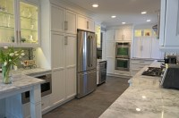 Kitchen Remodel Springfield, NJ - The Kitchen Classics
