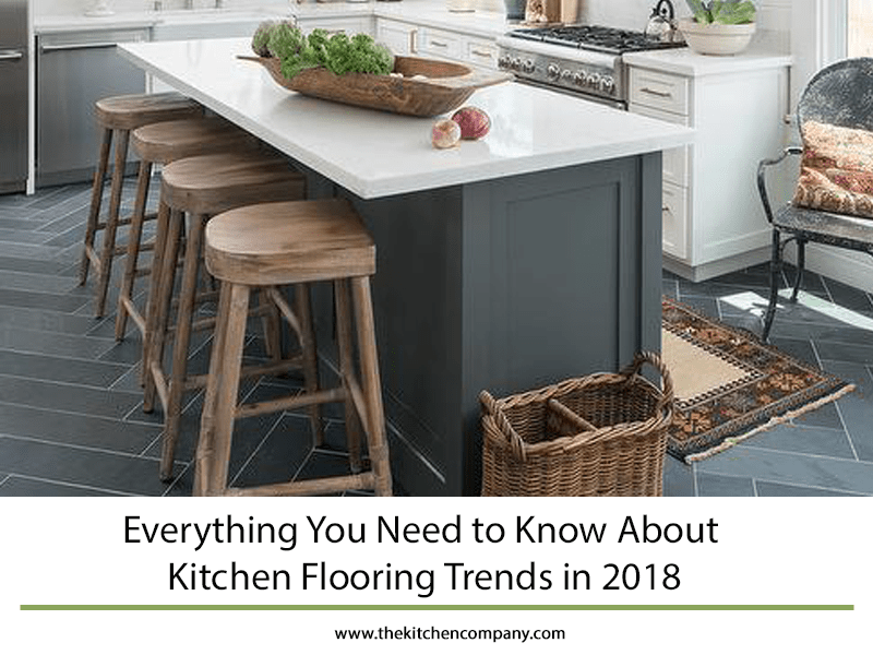 kitchen flooring trends portable islands for kitchens everything you need to know about in 2018 are here home