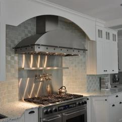Copper Kitchen Hoods Home Depot Cabinet Hardware 11 New Design Trends | The Connoisseur