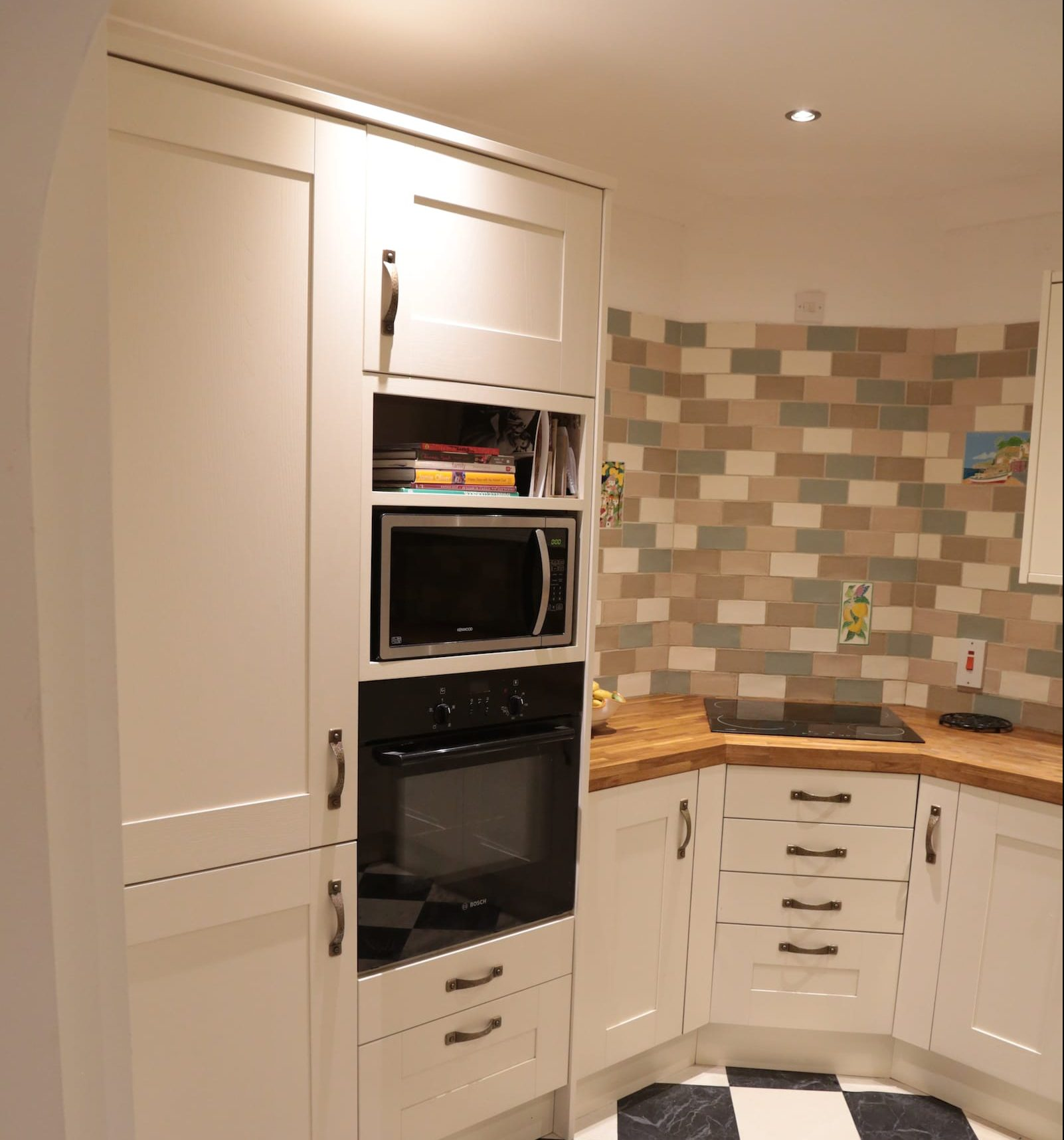 New Kitchens  The Kitchen Fitters Exeter