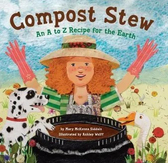 compost stew book