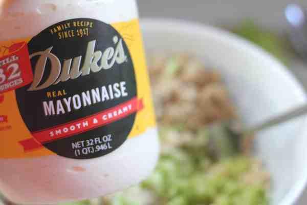 Duke's Mayo