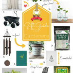 Ultimate Gardener Gift Guide