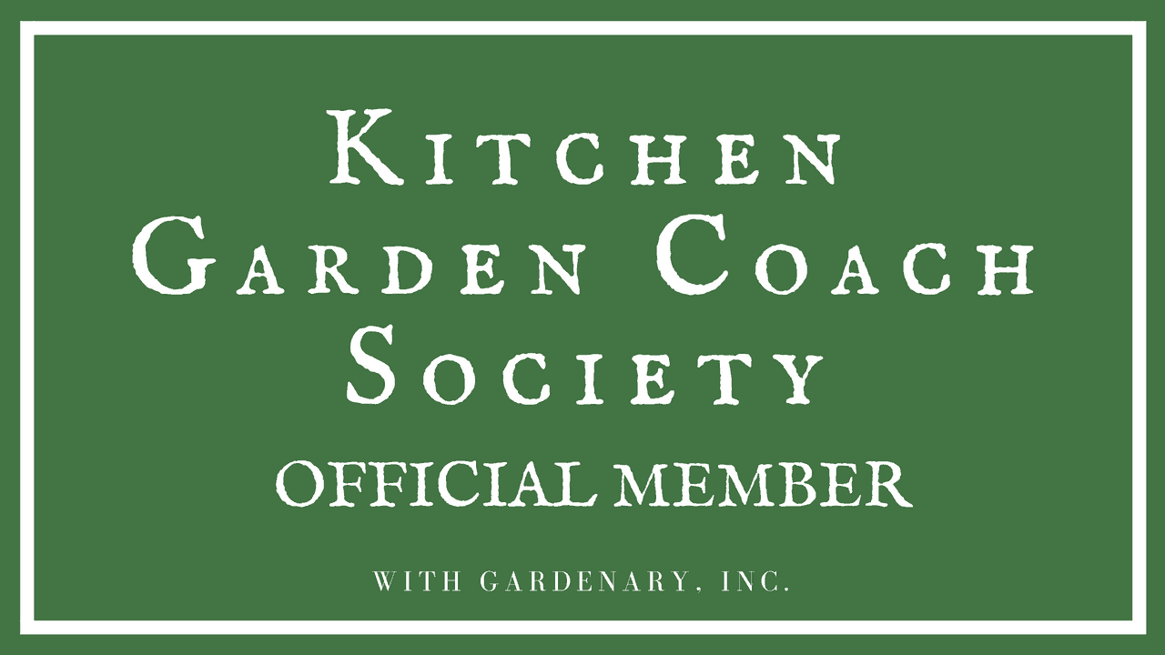 Kitchen Garden Coach