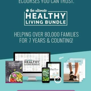 Get Growing with the Ultimate Healthy Living Bundle