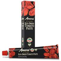 Amore Sun-Dried Tomato Paste, 2.8 Ounce Tube