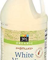 Distilled White Vinegar, 64 fl oz
