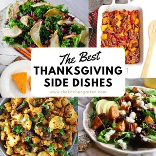 The Best Thanksgiving Side Dish Recipes