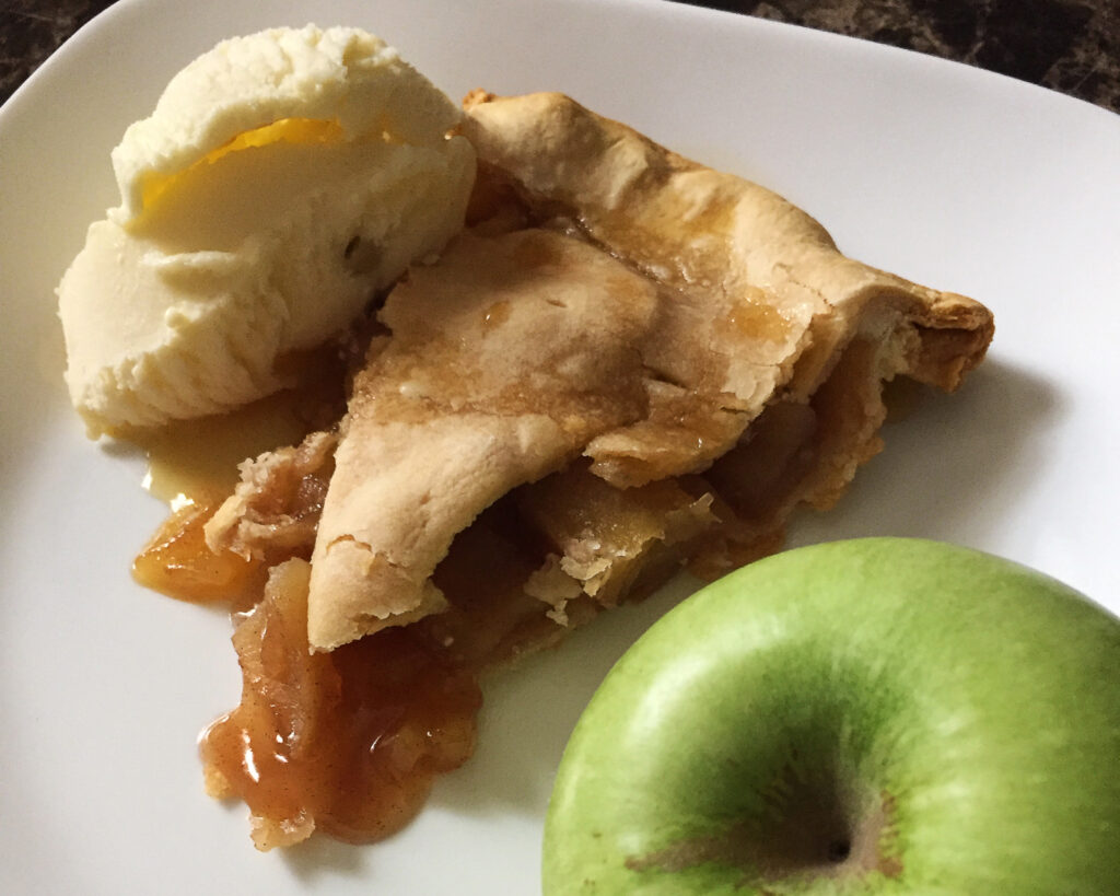 Joanna Gaines Apple Pie | The Kitchen Gent