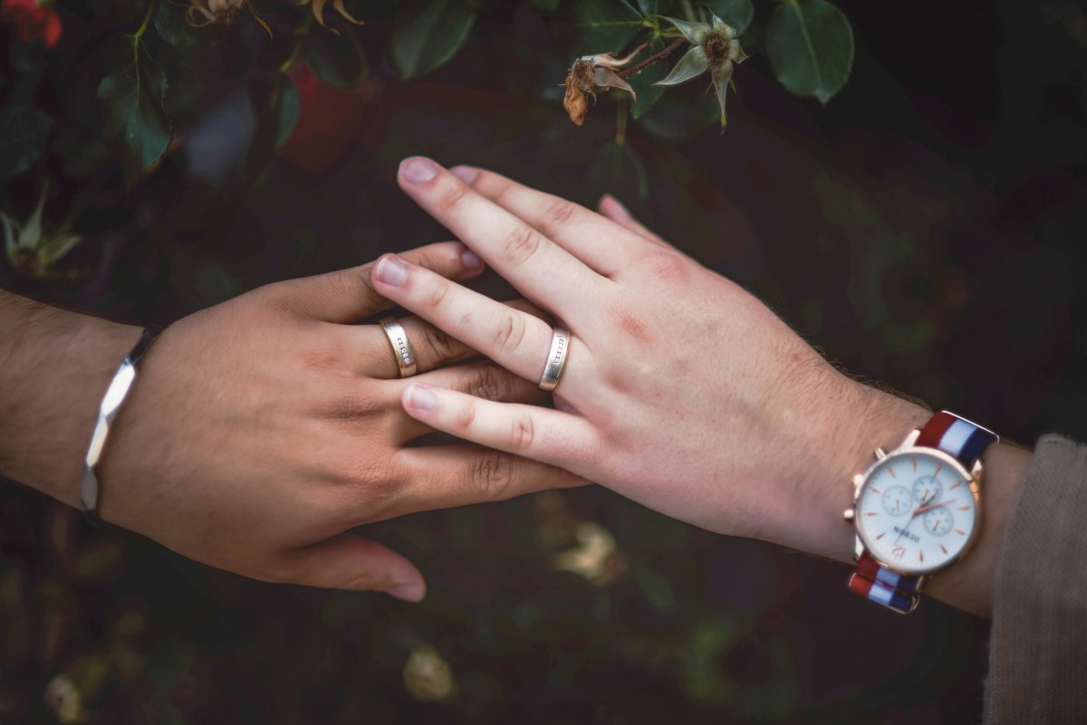 The Engayged Gent: Engagement Photos