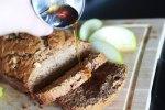 Apple Cinnamon Banana Bread | The Kitchen Gent