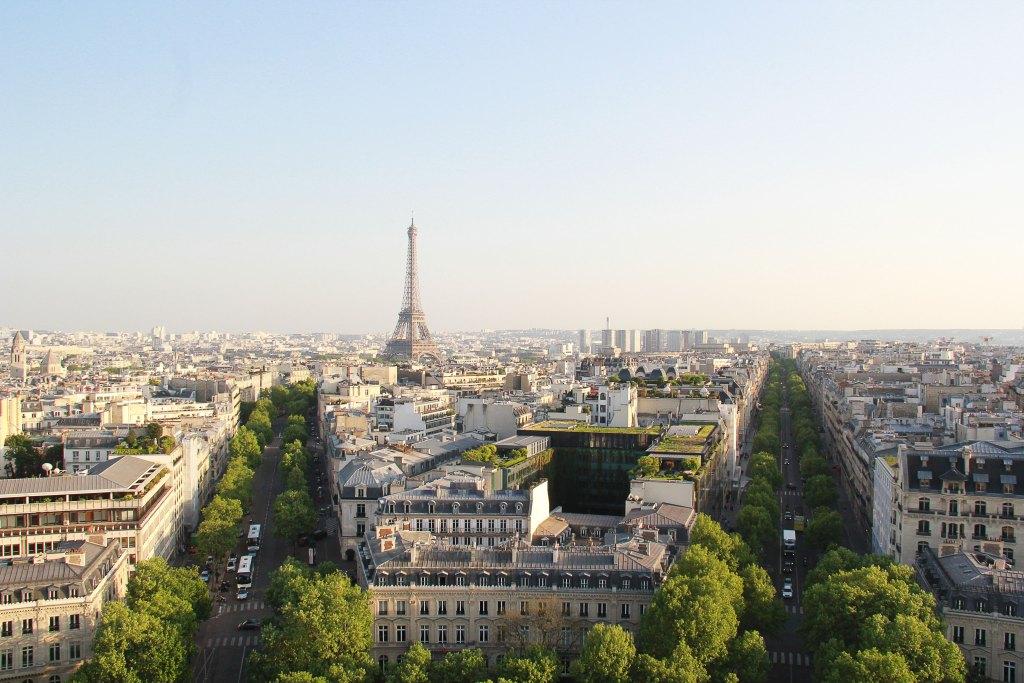 The Kitchen Gent | Paris, France