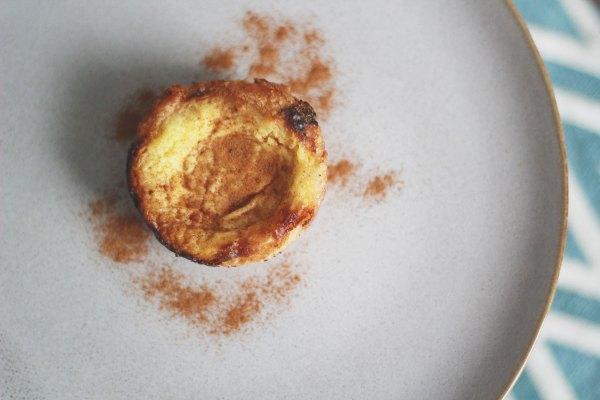 Pasteis de Nata | The Kitchen Gent
