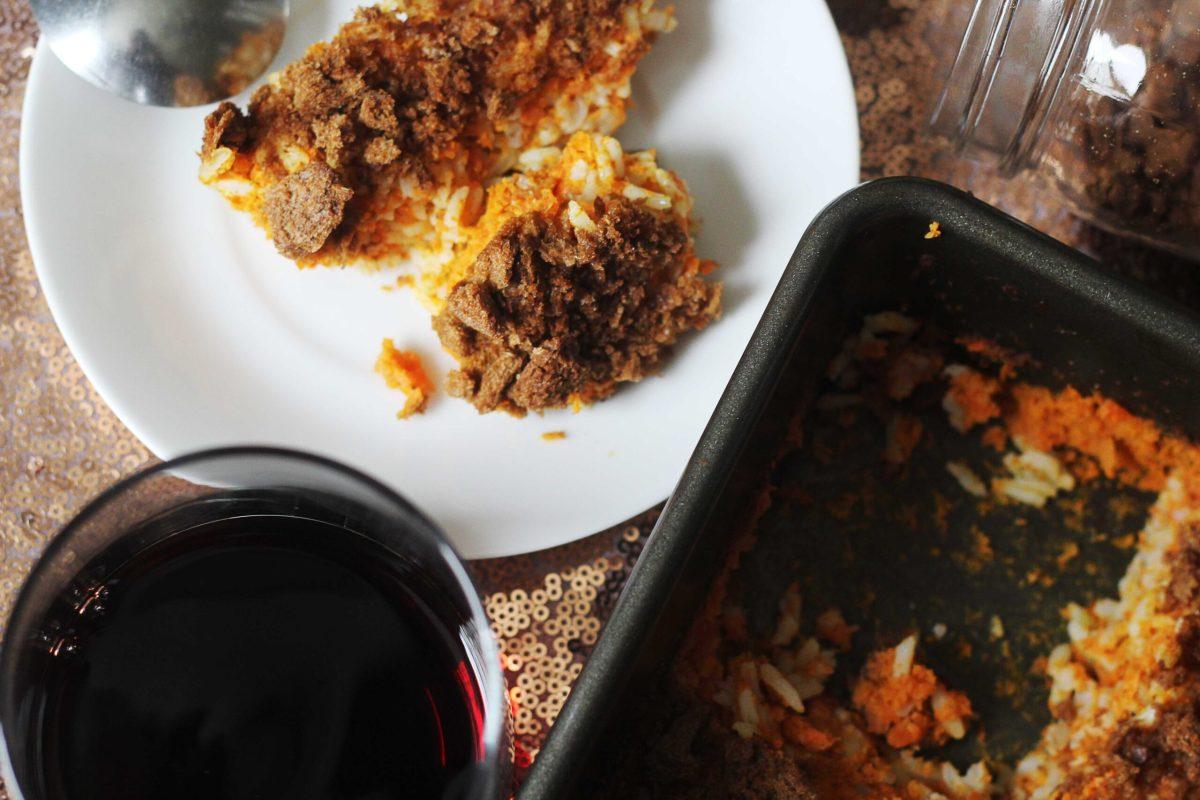 Porkkanalaatikko | The Kitchen Gent
