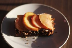 Apple Confit | The Kitchen Gent