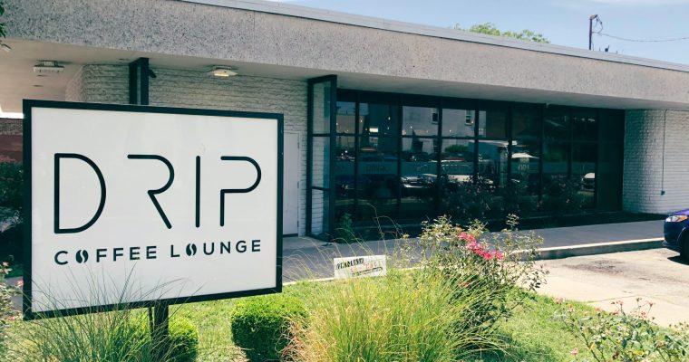 Drip Coffee Lounge: Community Hub in Cincinnati