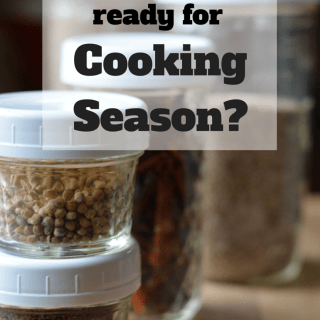 Is Your Kitchen Ready For Cooking Season?