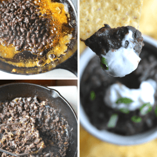 How to Make Refried Beans From Scratch
