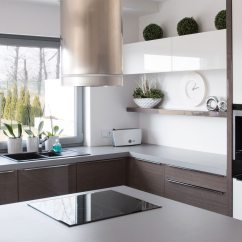 Home Kitchen Equipment Aids Technology Modern House The Guy