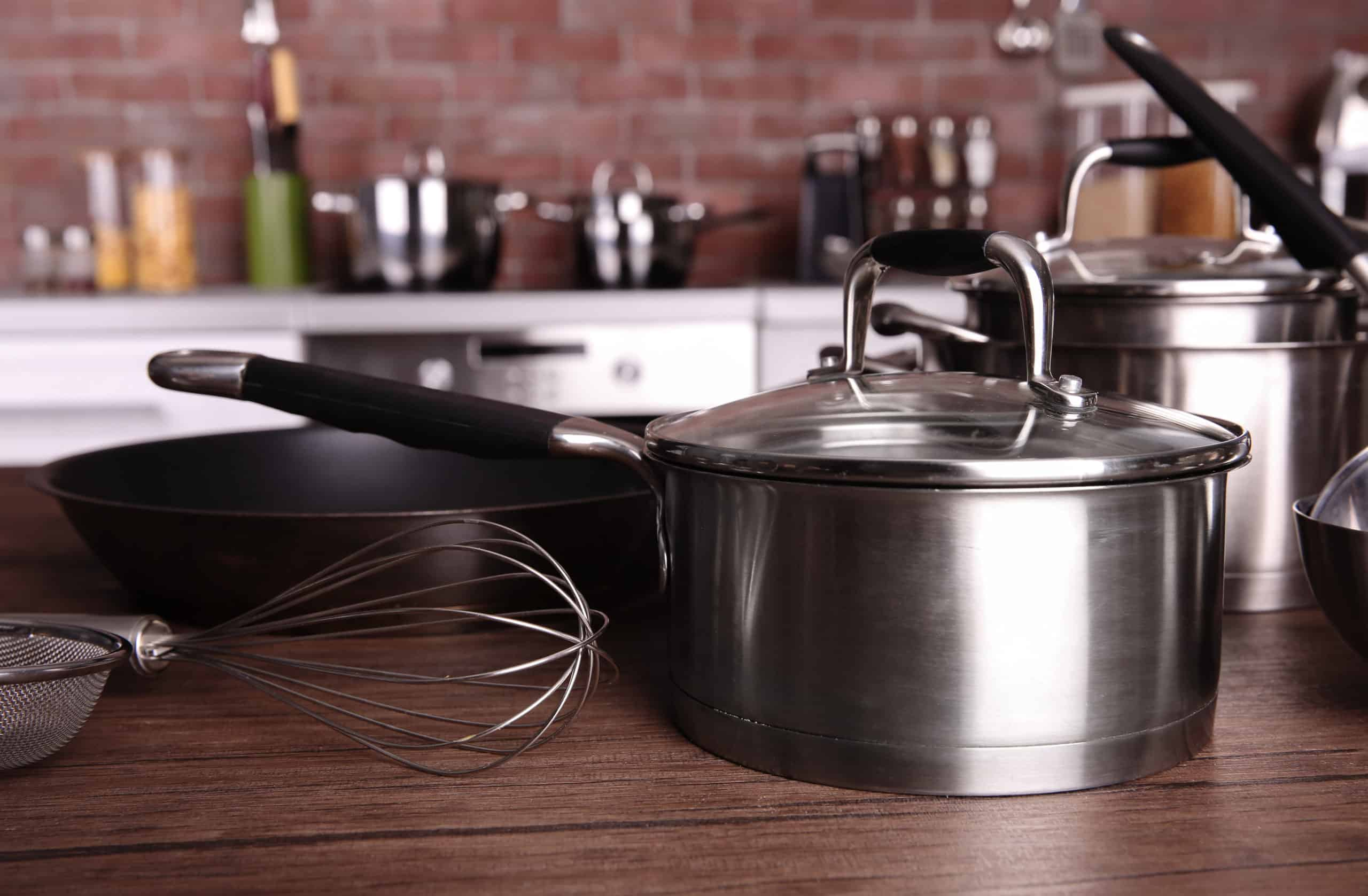 How to Season Stainless Steel Pans