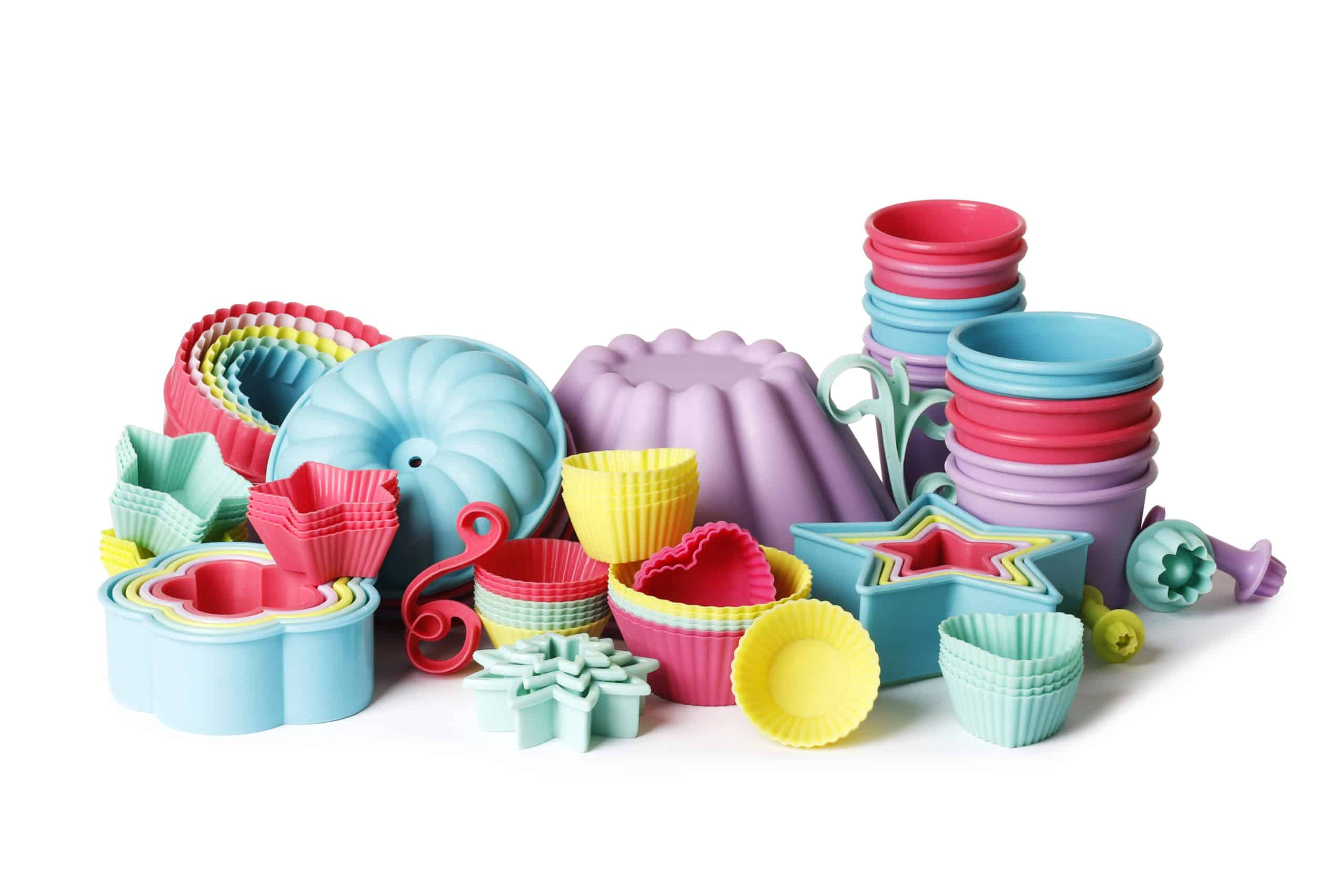 Silicone Bakeware Dangers