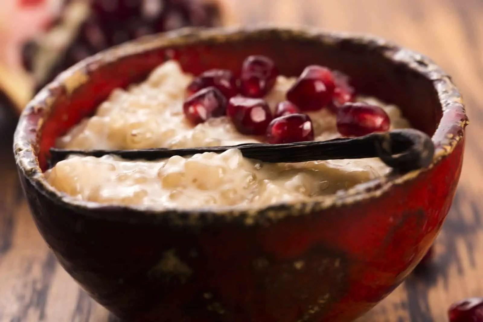 Can You Freeze Tapioca Pudding?