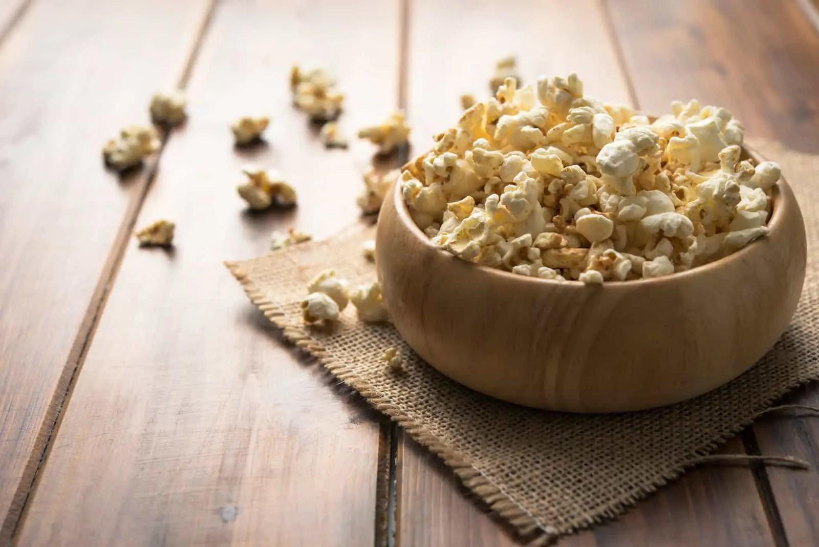 Can Popcorn Expire?