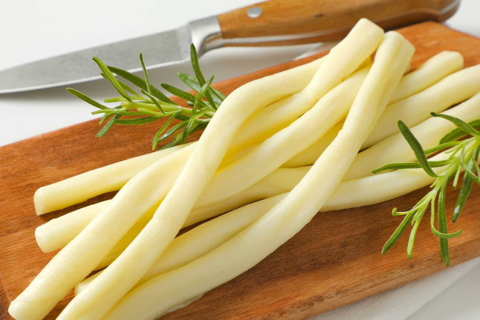 Can String Cheese Be Frozen?