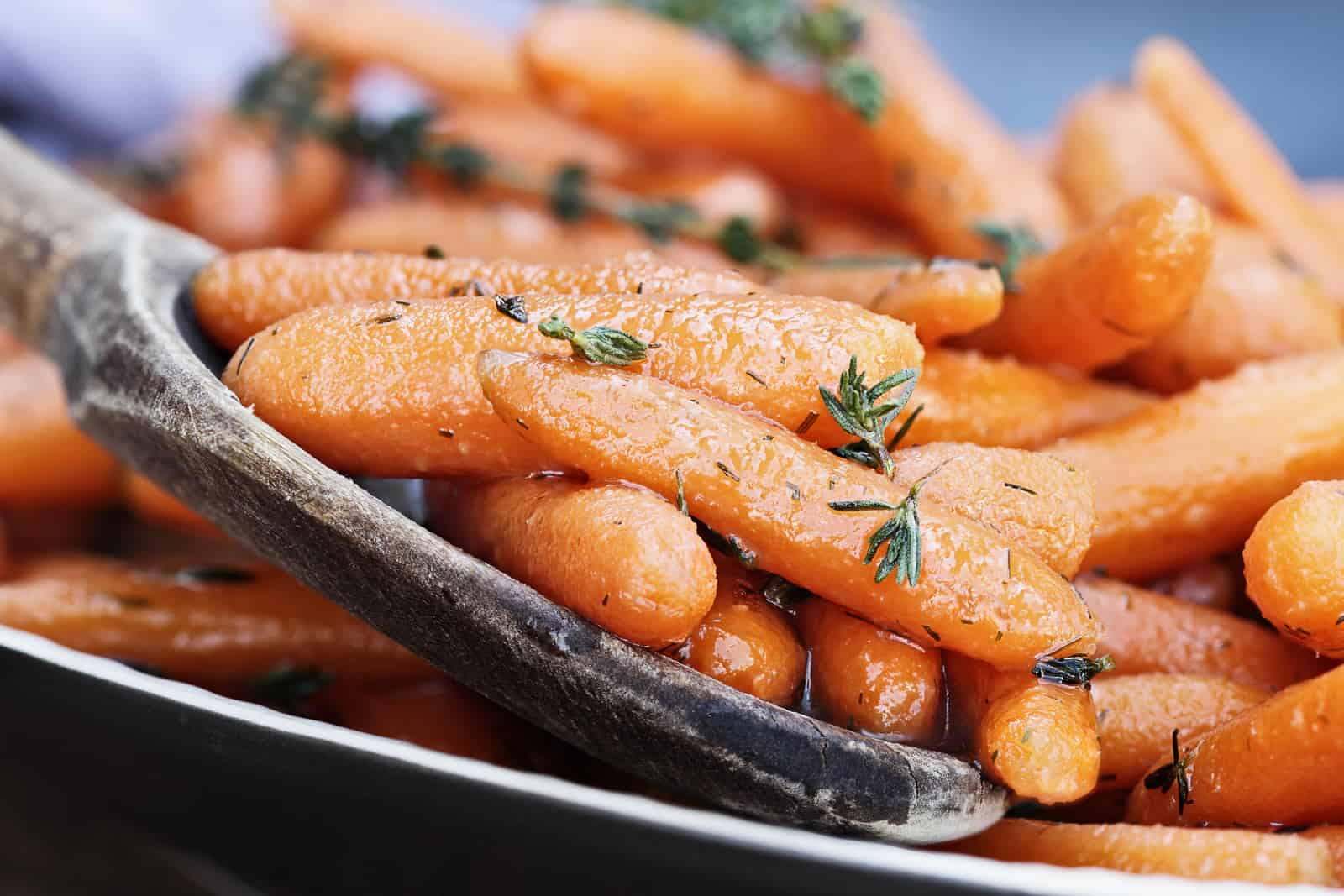 Can You Freeze Cooked Carrots?