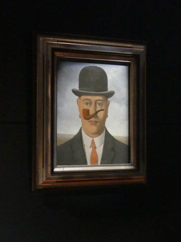 Bruxelles Magritte
