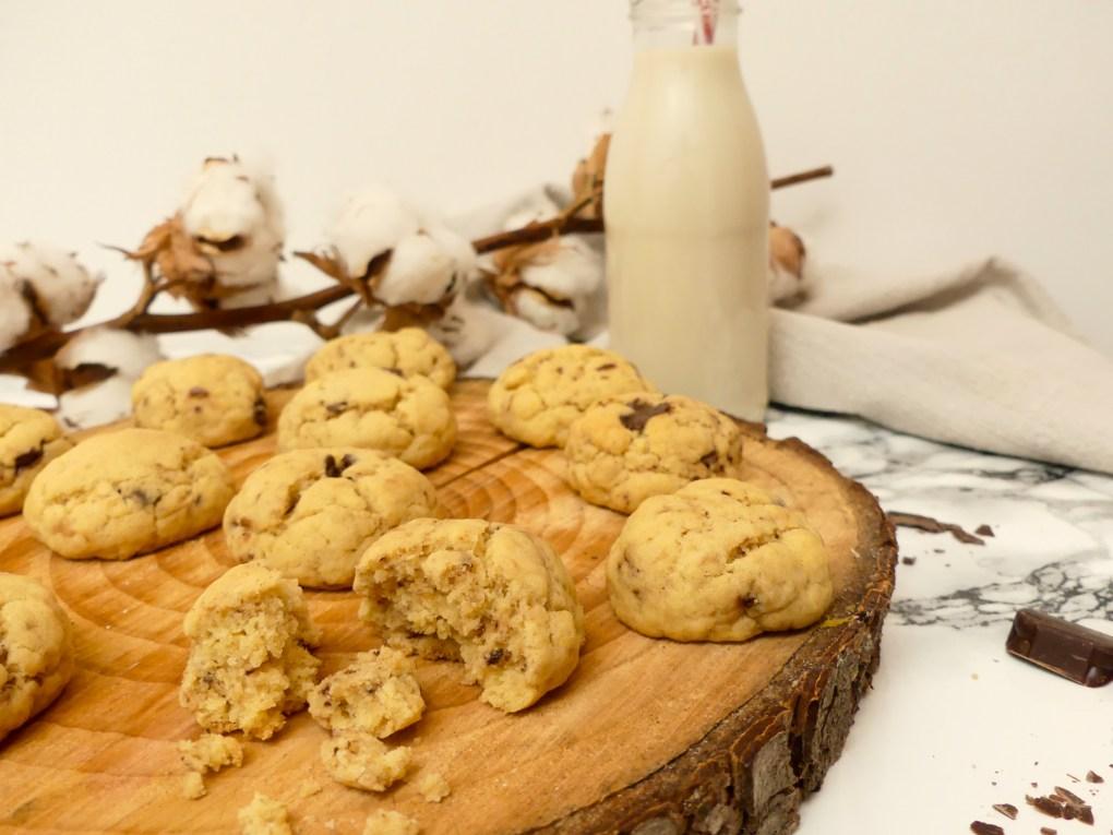 Cookies pépites de chocolat (10)