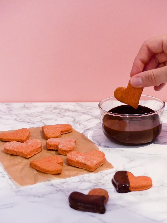Sablés au chocolat (7)