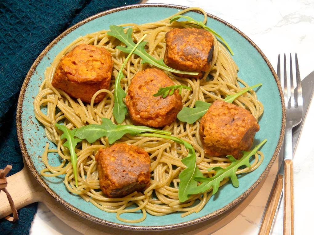 Boulettes veggie tomate et cumin (3)