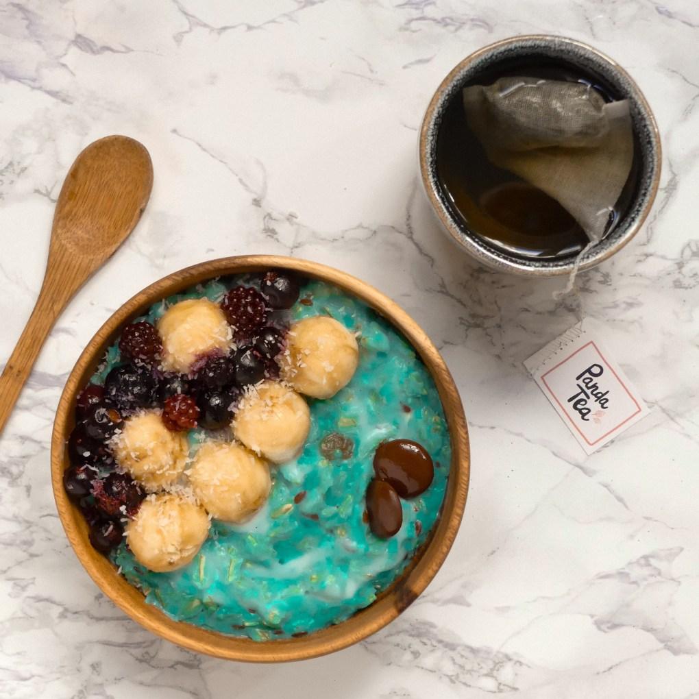 Porridge spiruline (4)