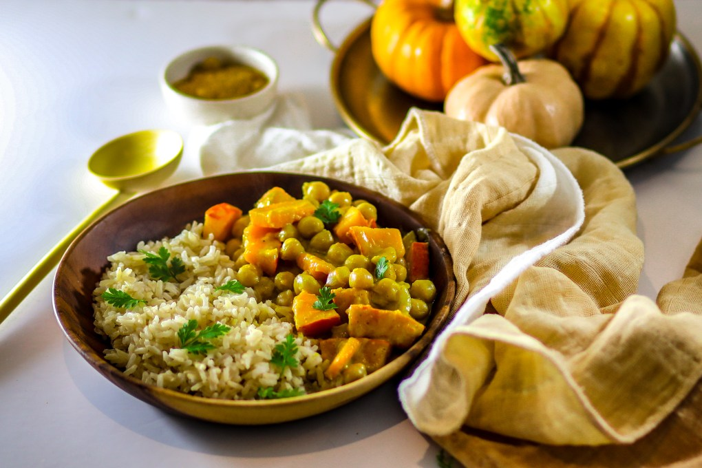 Curry potimarron pois chiches (4)