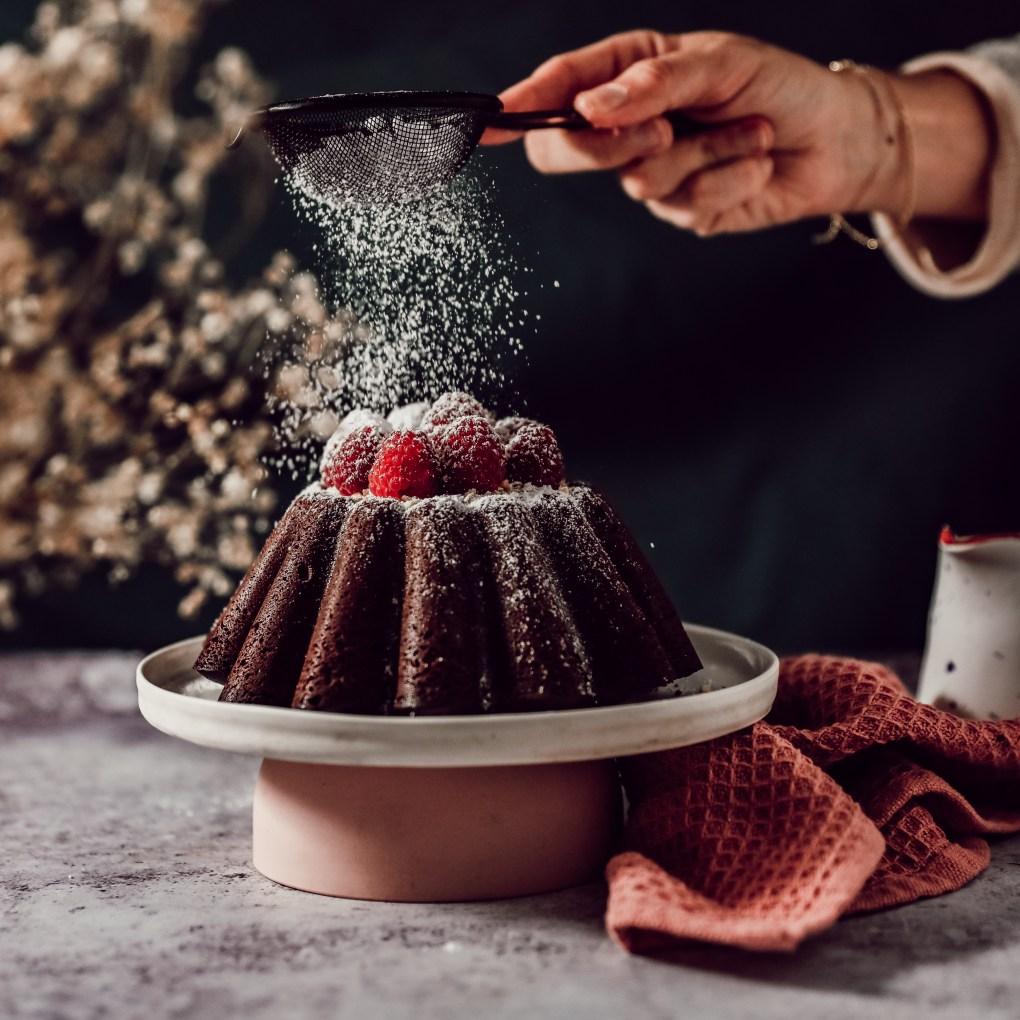 Bundt cake au chocolat (4)