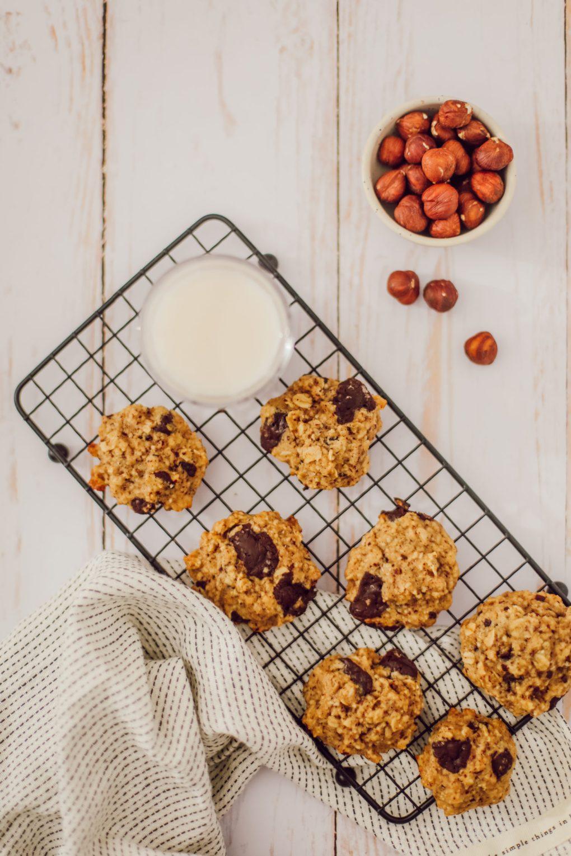 Cookies à l'okara (4)