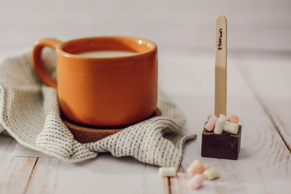 Sucette de chocolat (4)