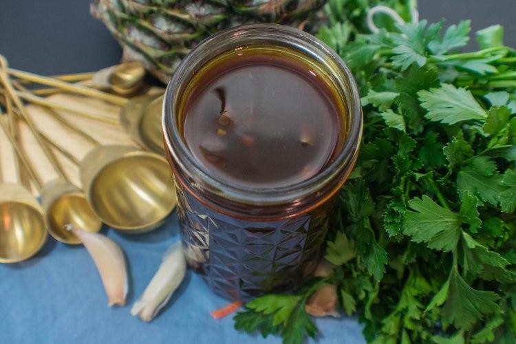Orange Stirfry Sauce2