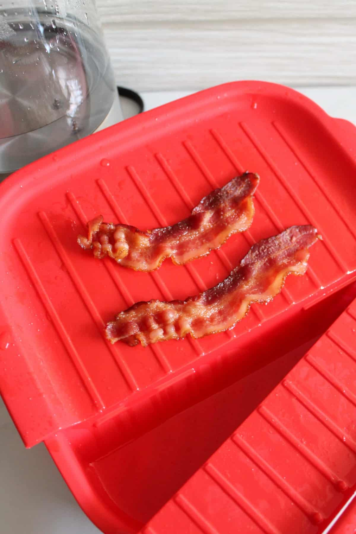 OXO Microwave Bacon Crisper