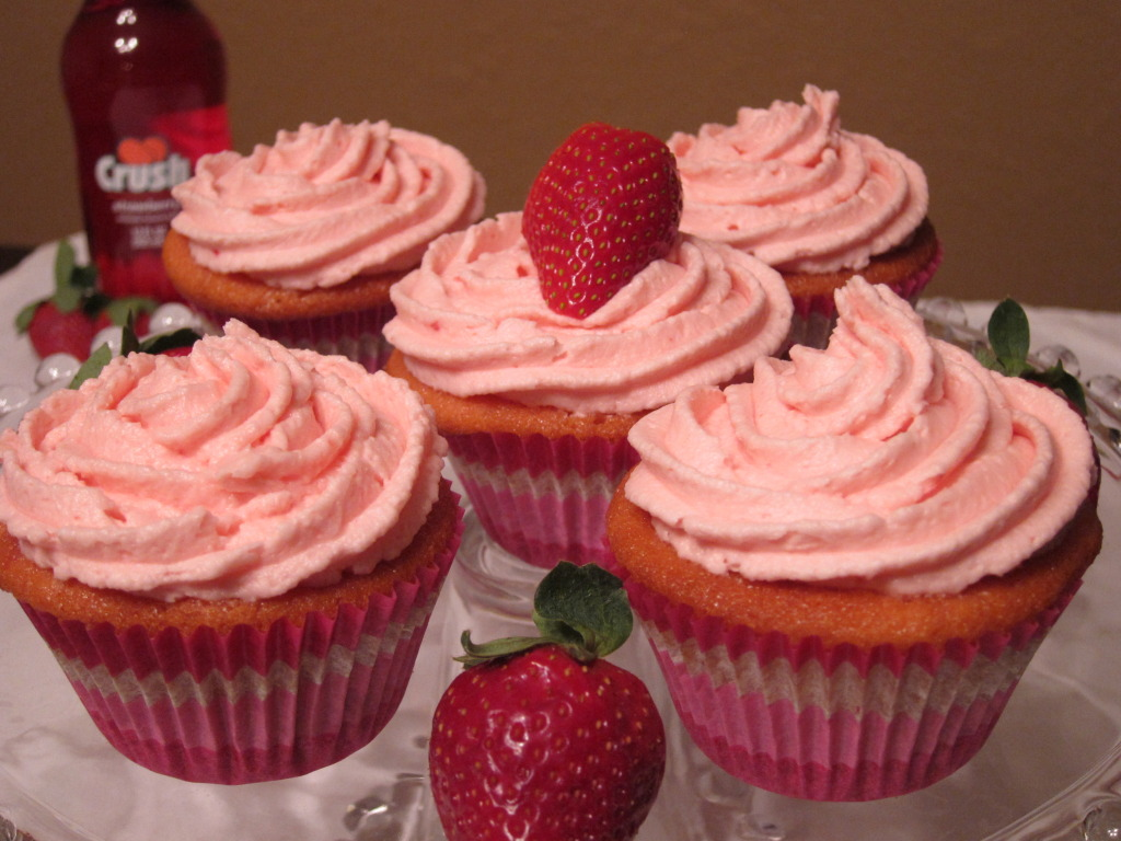 Yellow Cupcakes Recipe Taste Of Home Find Recipes
