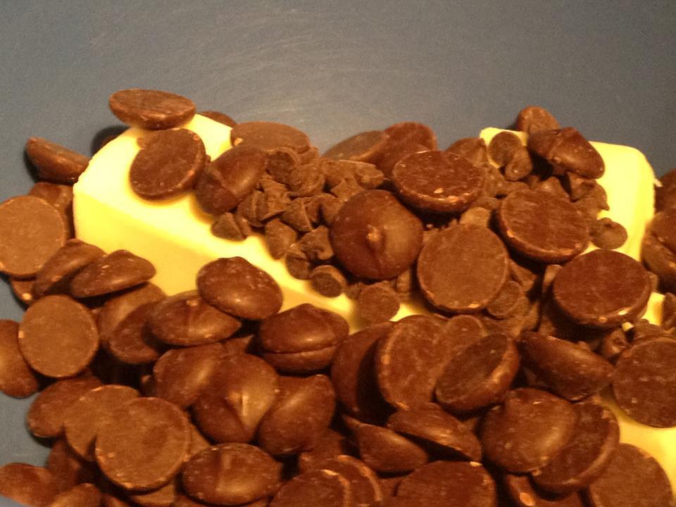 Chocolate Molten Lava Cakes The Kitchen Prescription