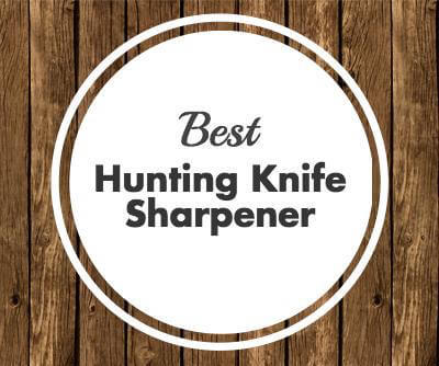 best-hunting-knife-sharpener
