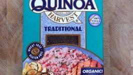 Healthy Alternatives – Quinoa
