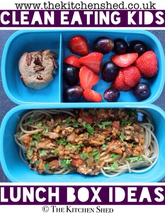 Clean Eating Lunch Box Ideas 6