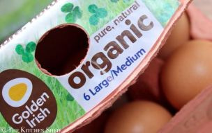 Organic Food: The Best Foods To Buy Organic In The UK