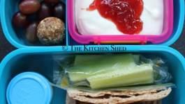 Clean Eating Kids Lunch Box Ideas – Week 4 Roundup