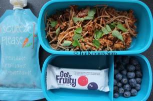 Clean Eating Lunchbox Ideas – Week 8 Roundup