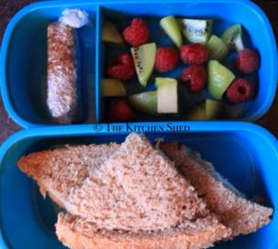 Clean Eating Lunch Box Ideas – Week 14 Roundup