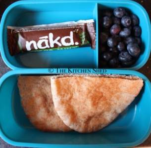 Clean Eating Lunch Box Ideas - Week 16 Roundup